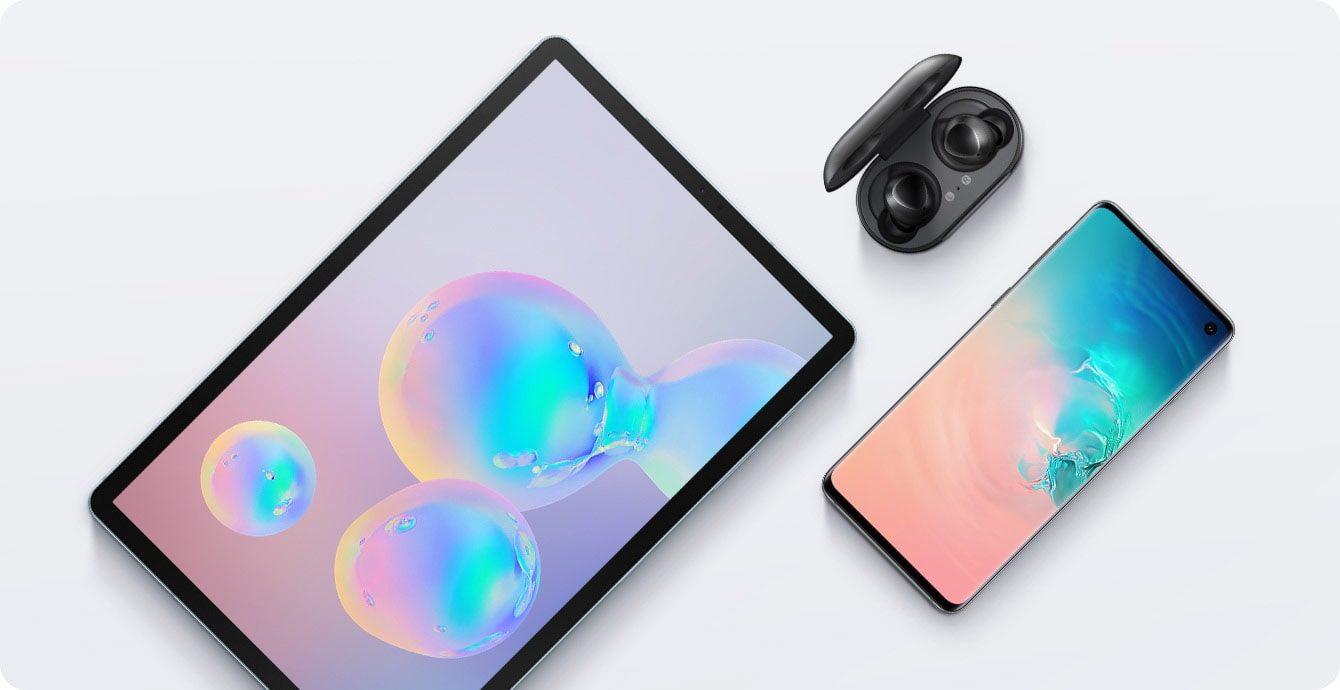 「Galaxy Tab S7」が12.4インチと11インチの2モデル展開で開発中か