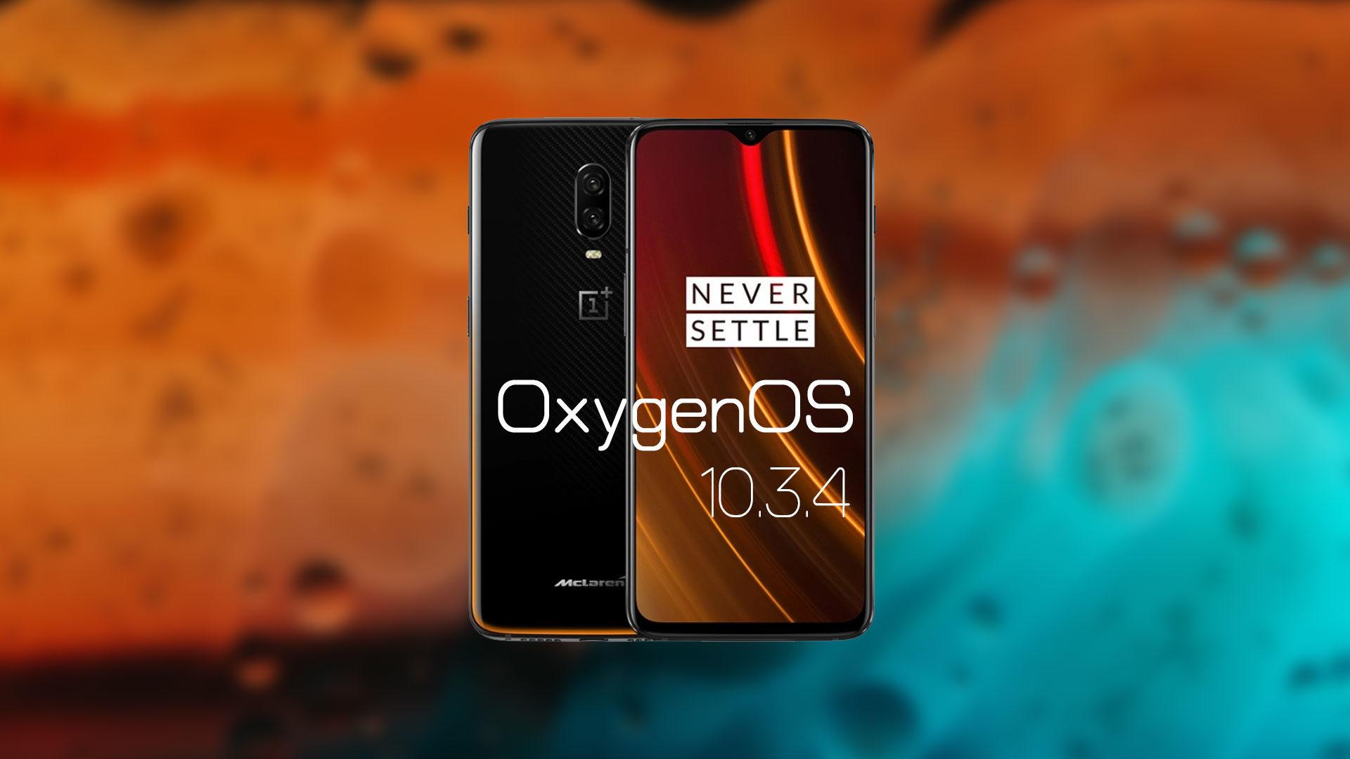 「OnePlus 6/6T」向けにランチャーの更新や5月セキュリティパッチを含む「OxygenOS 10.3.4」がリリース