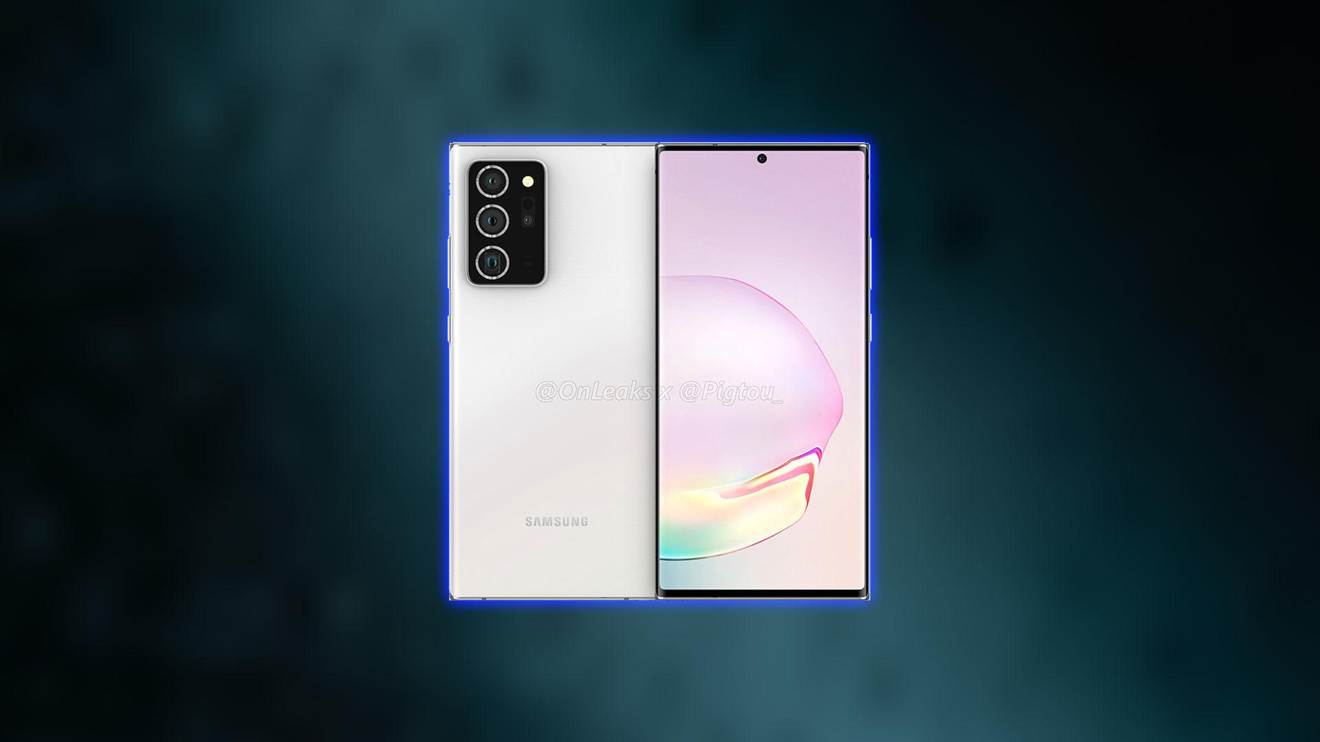 モデル番号と名称が一致しない「Galaxy Note20 Ultra」がBluetooth認証より発見される