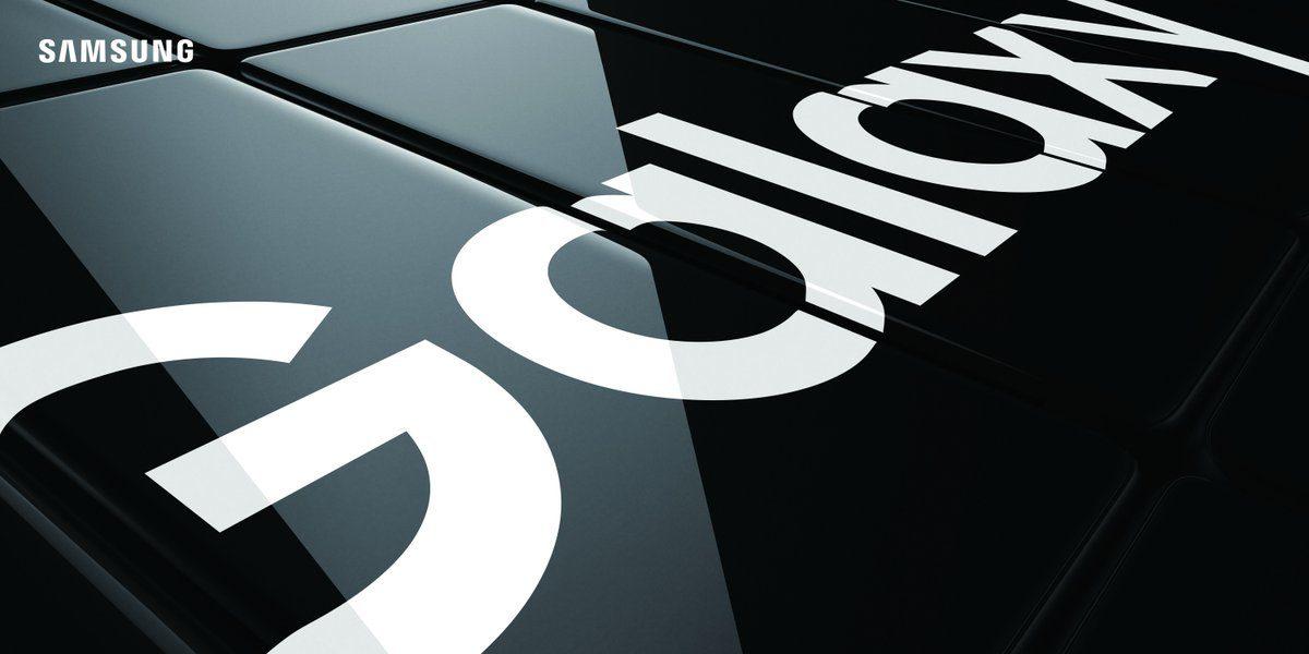 「Galaxy Note20」や「Galaxy Fold2」は8月5日にオンラインイベントで発表予定か
