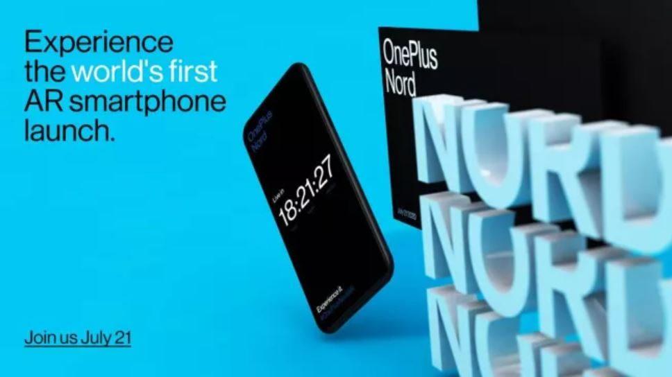 「OnePlus Nord」に搭載される合計6つのカメラセンサーが判明 - 前2、後4構成
