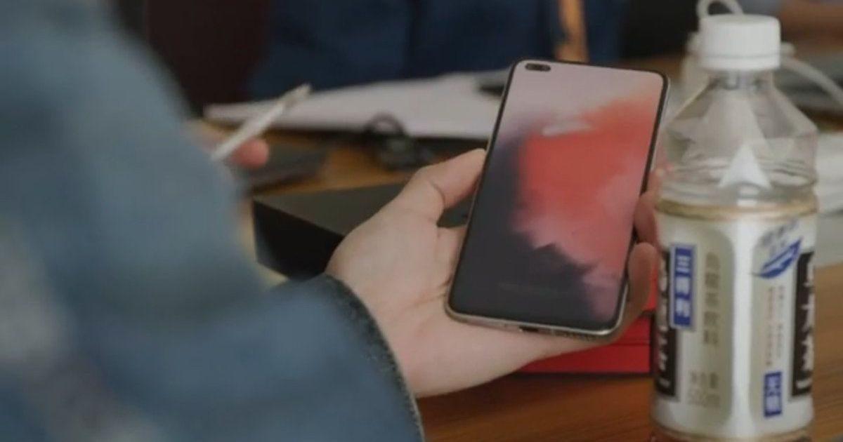 「OnePlus Nord」に用意される4つのカラーリングがティザーから判明
