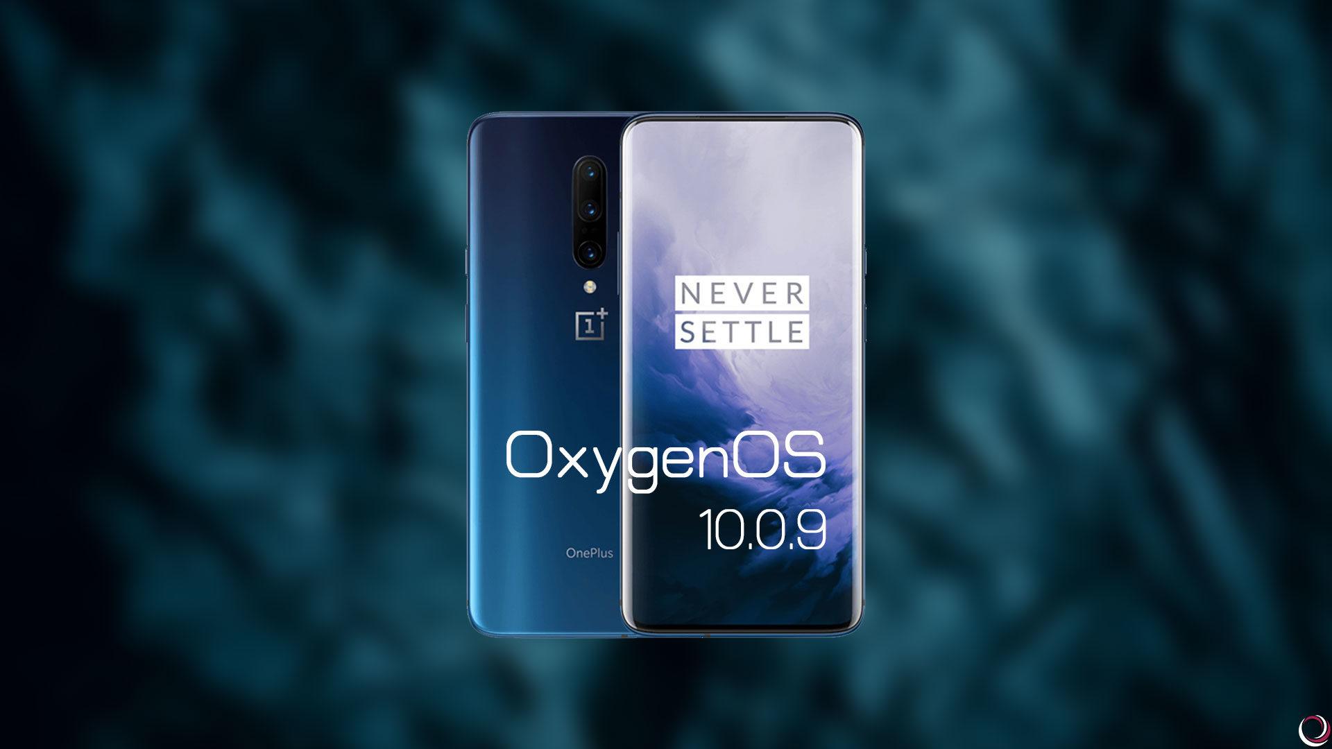 「OnePlus 7/7Pro」向けに消費電力の最適化や9月セキュリティパッチの「OxygenOS 10.0.9」がリリース