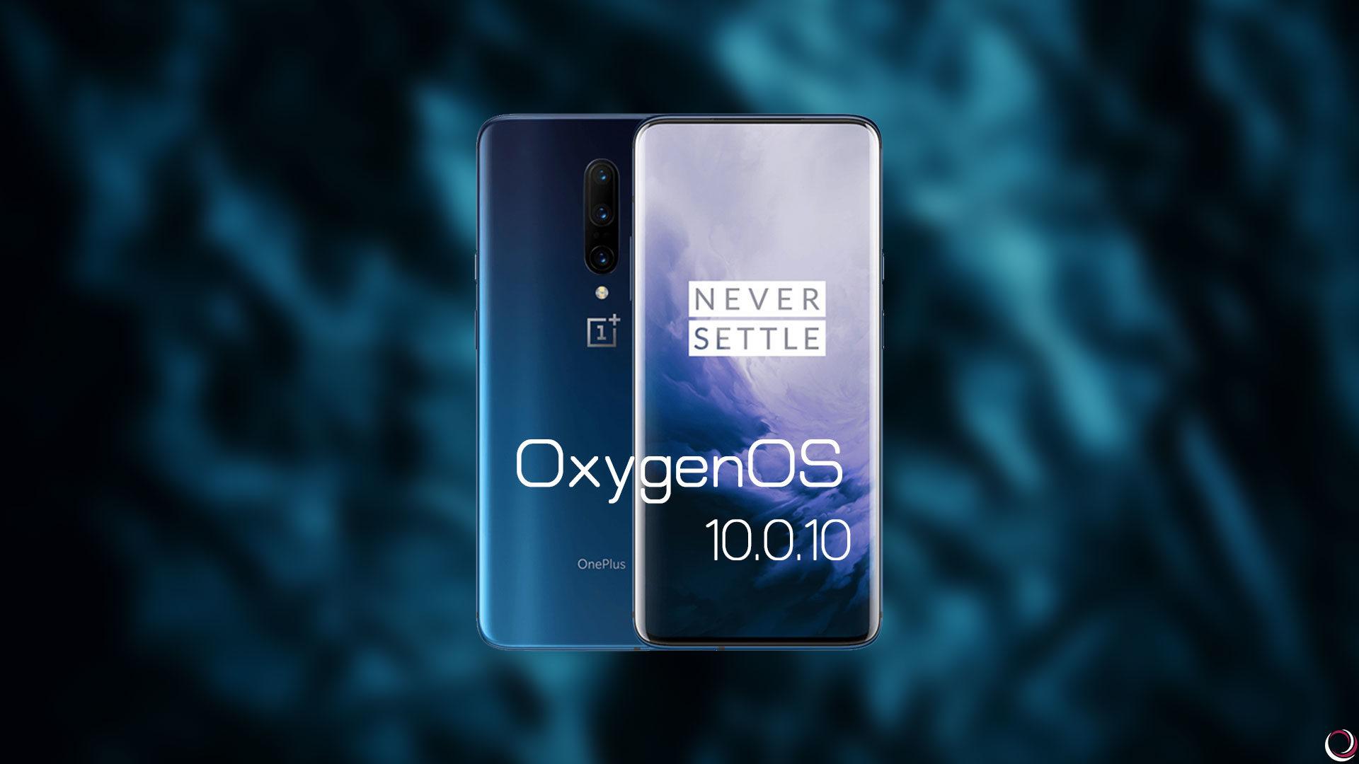 「OnePlus 7/7 Pro」向けに通話時の誤タッチを防ぐための改善が含まれる「OxygenOS 10.0.10」(10.3.7)がリリース