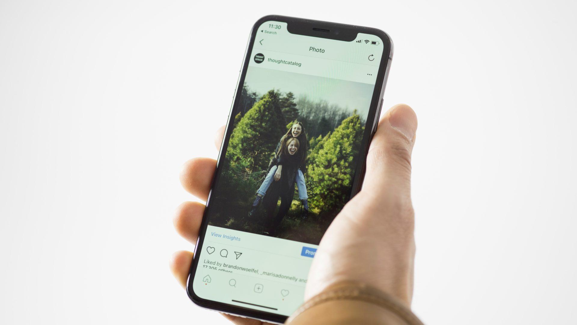 Instagramアプリで興味のないユーザーをミュートする機能が実装される!+Instagramでミュートする方法