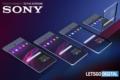 ソニーは透明ディスプレイを搭載した折りたたみスマホを開発中か