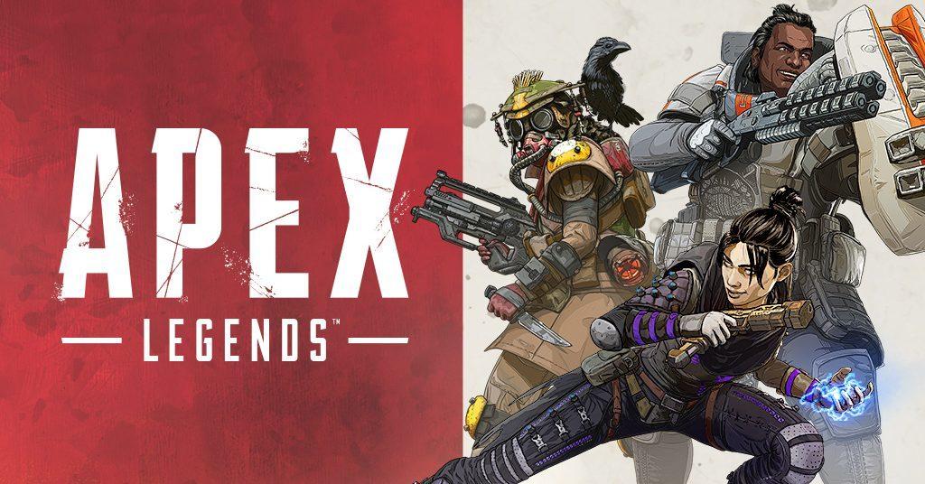 PC版「Apex Legends」を快適にプレイするための推奨スペックやおすすめゲーミングPCについて