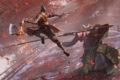 Xbox One版「SEKIRO:SHADOWS DIE TWICE」(隻狼:せきろう)のデータ容量が明らかに