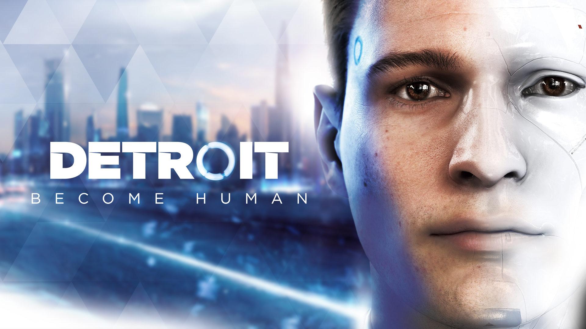 PC版「Detroit:Become Human」(デトロイト)をプレイするための推奨スペックやおすすめゲーミングPCについて