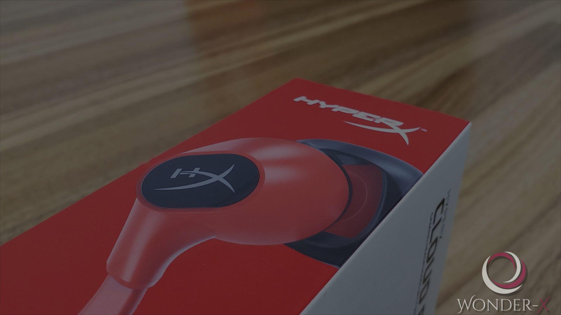 「HyperX Cloud Earbuds」レビュー - FPSゲームで使える?ヘッドホンと比較してどう?